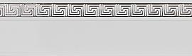 карниз греция белый изображение
