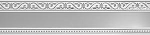 карниз монарх серый фото